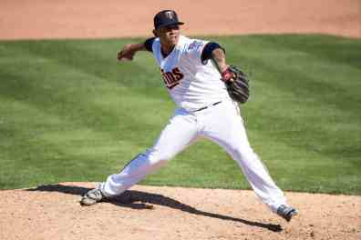 Twins' Top Pitching Prospect Fernando Romero Called Up; Phil Hughes to Bullpen