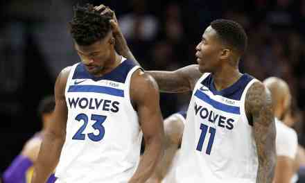 Jamal Crawford to Opt-Out of Contract and Jimmy Butler Wants Him Back