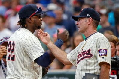 New Sano Injury Mystery Reminds Me of Last Year's…. Which Ended with a Metal Rod