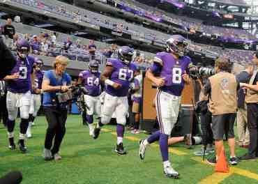 Three Takeaways from Vikings' Preseason Game-3 vs. Seahawks