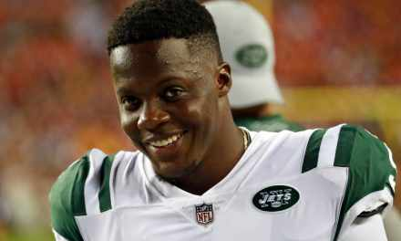 Bridgewater Flipped From Jets to Saints for a 3rd Round Pick