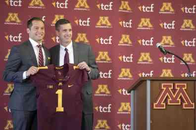 Fresno State Needs to be a Win for PJ Fleck and Gophers
