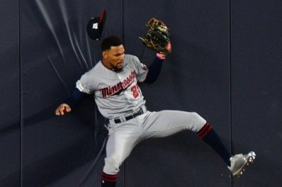 Buxton Not Called Up for September; Front Office Admits Strained Relationship