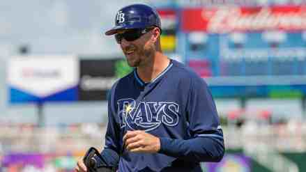 Rocco Baldelli to be Hired as Minnesota Twins Manager