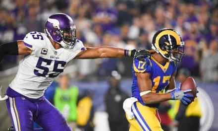 Too Optimistic? (Week 5): 3 Bold Predictions for Vikings-Eagles