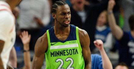 Andrew Wiggins has Worst Game of His Life as Excuses Fade