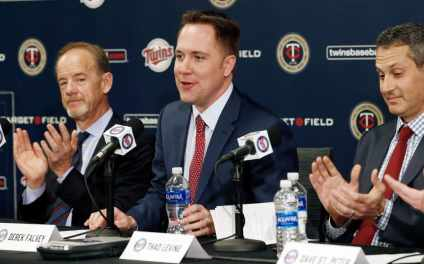 Free Agents Signing and Trades Transpiring but Twins Still Doing Nothing