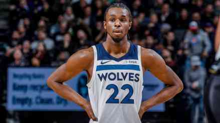 Andrew Wiggins is an Embarrassment and We Need to Demand More