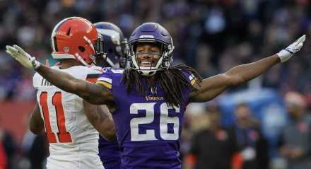 Vikings Reportedly Shopping Trae Waynes and That is a Bad Idea