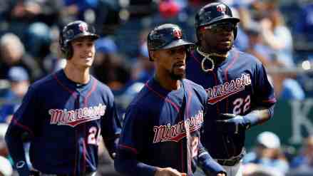 Twins Reportedly Discussing Extensions for Young Core Not Named Buxton/Sano