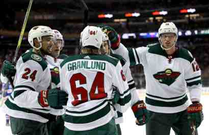 Wild Trade Granlund to Nashville for Winger Kevin Fiala and Fans are Pissed