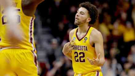 Gophers Can Beat Spartans and Gabe Kalscheur Will Be the Key on Both Ends