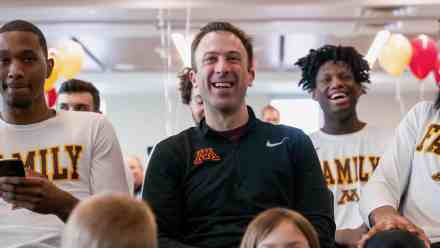 Richard Pitino from Hot Seat to Likely Extension in One Month