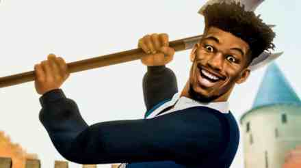BREAKING: Bleacher Report GoT Video Footage of Infamous Jimmy Butler Practice