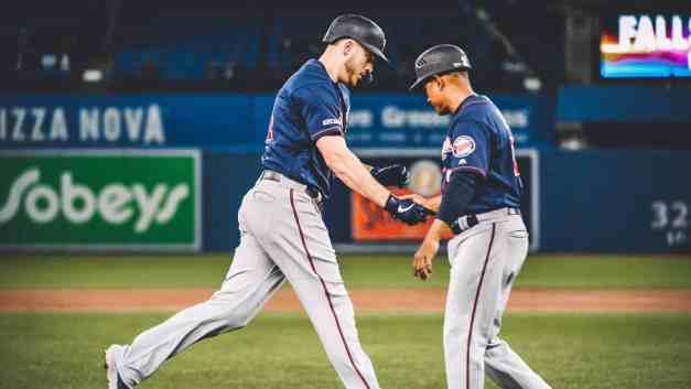 Twins Banned from Canada After Abusing Blue Jays 20-1 During Series Sweep