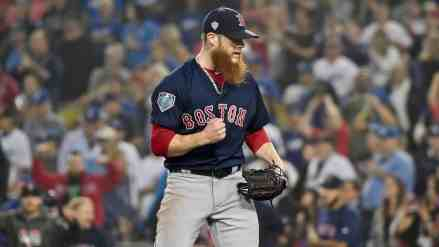 Twins are Craig Kimbrel Away from a World Series Run; Don't Fuck It Up