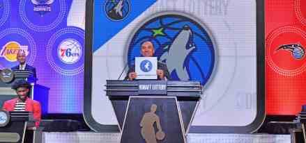 The NBA Draft Lottery is Tonight………
