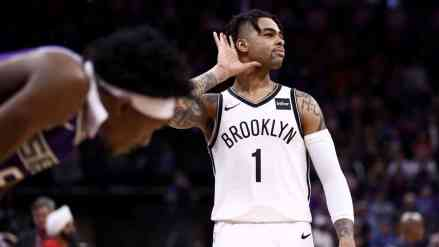 Kyrie Irving Signing with Nets; Door Open for Wolves/Russell S&T