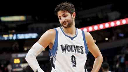 """Wolves WERE Preparing """"One Heck of a Recruiting Video"""" for Ricky Rubio as FA Plan-B"""