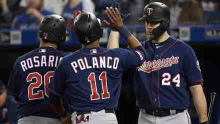 VOTE TWINS HERE: 28-Hour MLB All-Star Vote Starts Now