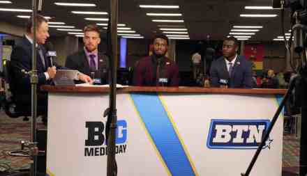 B1G/Nation is Sleeping on Gopher Football in 2019