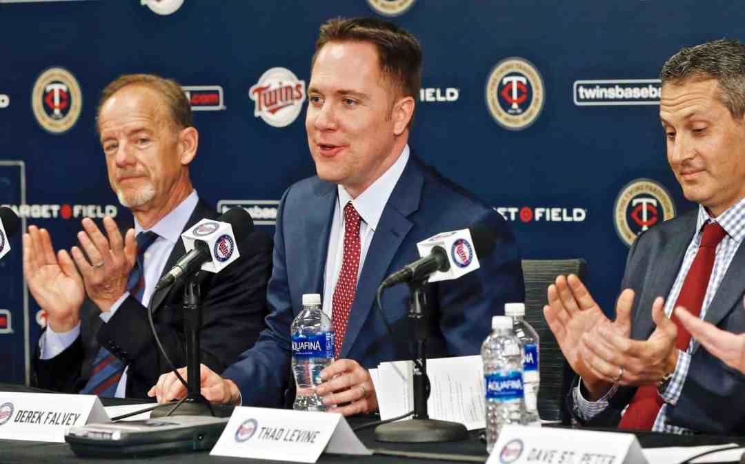 REPORTS: Don't Expect Big Twins Trade to Happen this Week