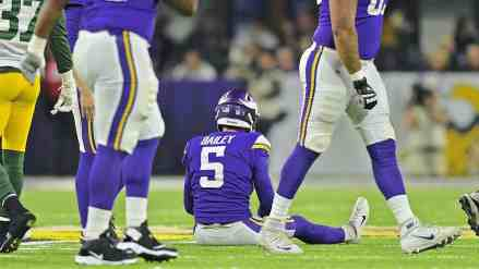 One Day of Vikings Training Camp and Missed FGs are a Problem Already