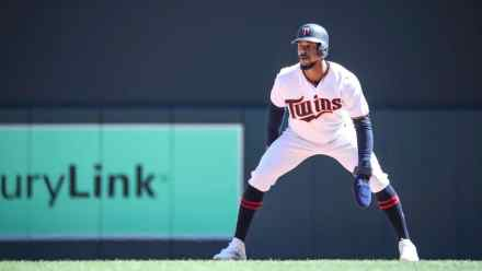 Byron Buxton is Officially Back on the Injured List