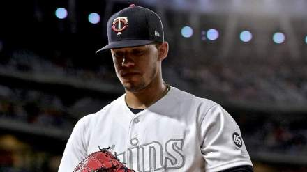 The Twins Are So Fucked Without Good Jose Berrios…