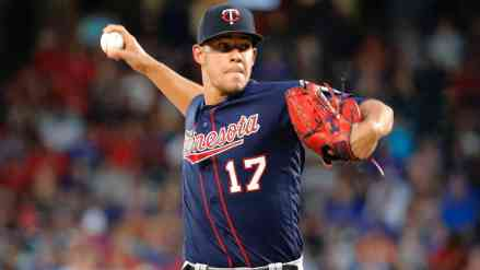 Twins Win Again But WTF is Happening With Jose Berrios???