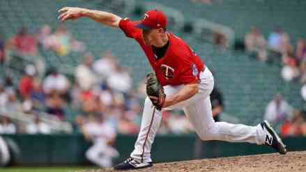 Could Less Starter Innings + A Vastly Improved Bullpen = The Twins WS Formula…