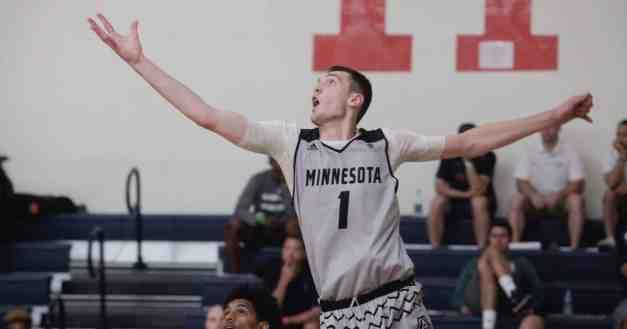 Matthew Hurt: The Greatest Minnesota High School Basketball Player Ever.