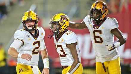 Some Palpable Optimism For Gopher Football Heading into Week 3