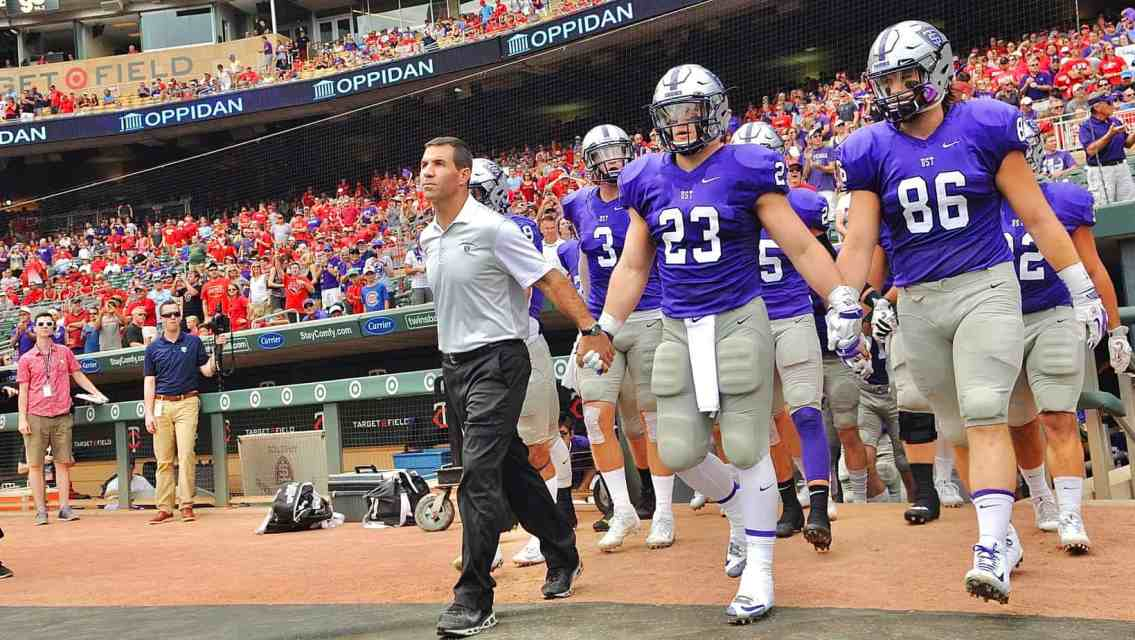 University of St. Thomas Moving to Division-1 (Summit League) Pending Waiver from NCAA