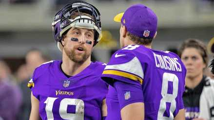 "The Thielen/Cousins ""Call-Out/Apology"" is the Most Overblown Story in History of Overblown stories"