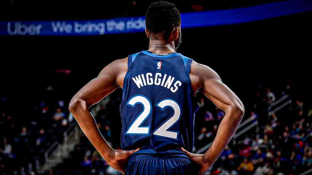 The BJ Blog That Andrew Wiggins Deserves
