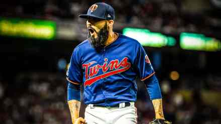Twins Nearing Deal with Sergio Romo; Offseason Report Card Now Pass/Fail