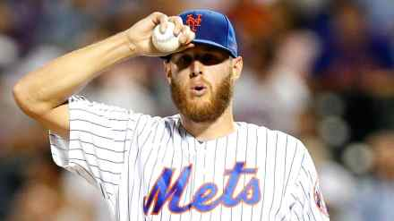 Twins Reportedly Falling Short in Zack Wheeler Negotiations, in Classic New-Age Twins Fashion