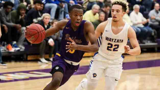 CDH's Trejuan Holloman; Another 2022 2-Sport Athlete Ready to Make a Name for Himself