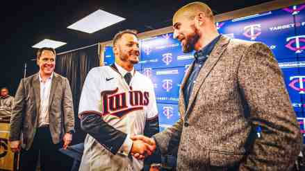 """Josh Donaldson Wins Intro Press Conference; """"I Want to Leave an Impact on This Organization"""""""