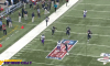 How To Return A Pick-Six 81-Yards Without Really Trying, By Harrison Smith [PICS]