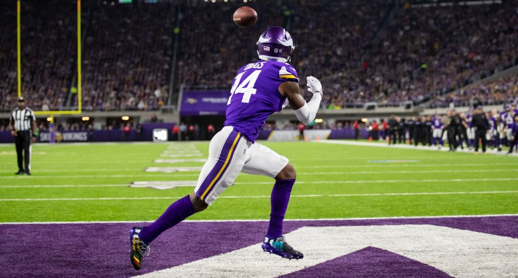 Photo: Stefon Diggs