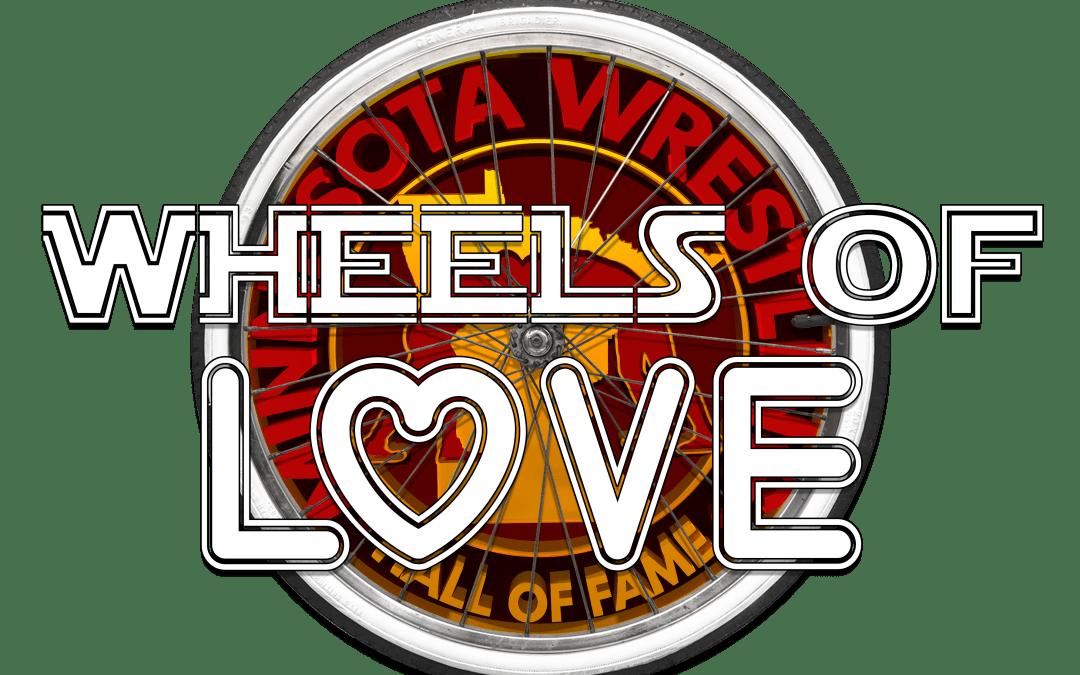 Wheels of Love