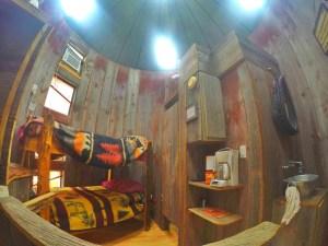 SIlo Bedroom