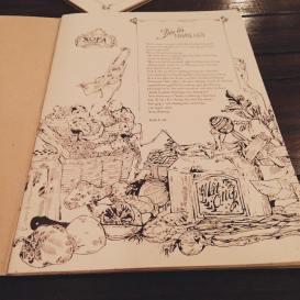 1 trong 2 quán cà phê mở xuyên đêm ở Hà Nội - Xofa cafe.