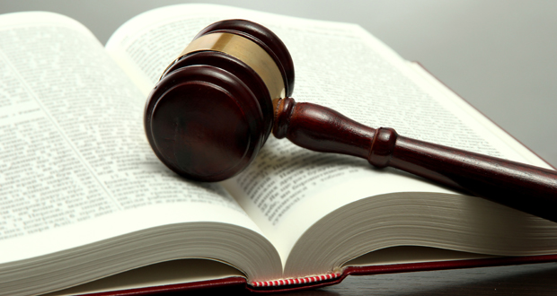 gavel-legal book