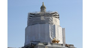 The Legislature has amended some laws affecting child and spousal support. (File photo: Bill Klotz)
