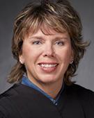 Justice Anne K. McKeig