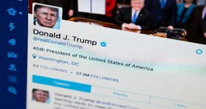 Twitter can establish any rules it wants in its private domain, writes columnist Noah Feldman. That includes allowing users to block anyone they choose, for any reason. (AP file photo)