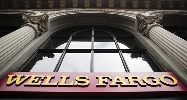 A Wells Fargo bank location in Philadelphia. (AP photo: Matt Rourke)